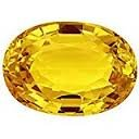 Negative effects of Yellow Sapphire