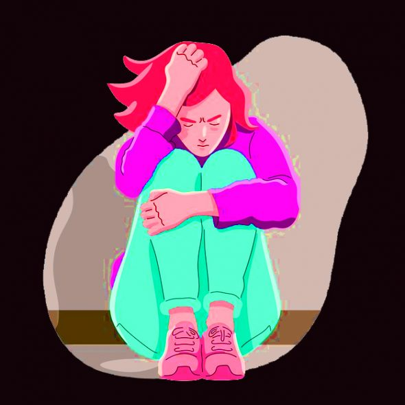 Astrological reasons of Depression